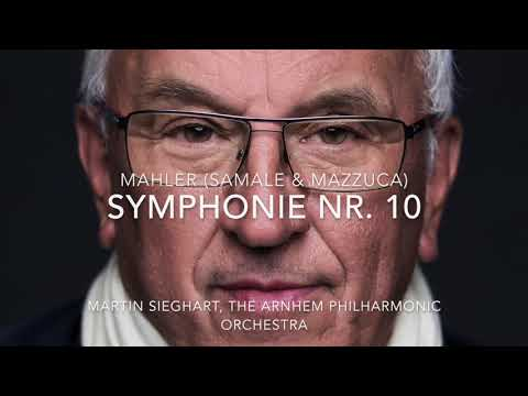 Thumbnail of Mahler: Symphony no.10 (Samale-Mazzuca)