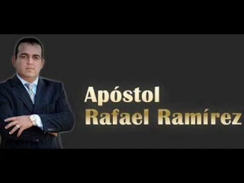 Apostol RaFael Ramirez En Rep.Dom(Mensaje El Sierbo Humillado