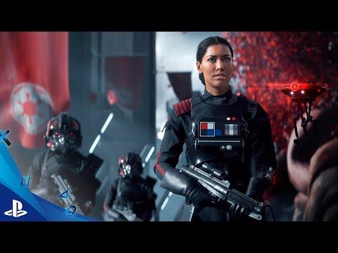 Star Wars: Battlefront 2 - Tráiler en Español