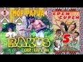 "EPEN CUPEN 5 Mop Papua : ""RAKUS"""