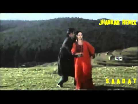 Yeh tera sajna sawarna cheetah(1995) Kumar Sanu _ Alka Jhankar...