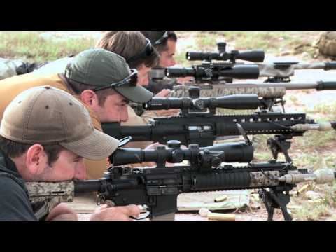 Magpul Dynamics - The Art of the Precision Rifle - Full Trailer - HD