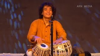Zakir Hussain Tabla Best Performance Jugalbandi