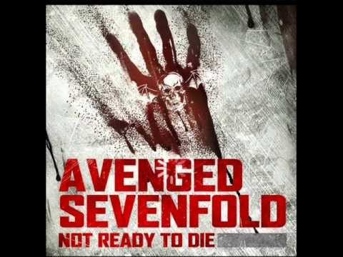 Avenged Sevenfold - Not Ready to Die Music Videos