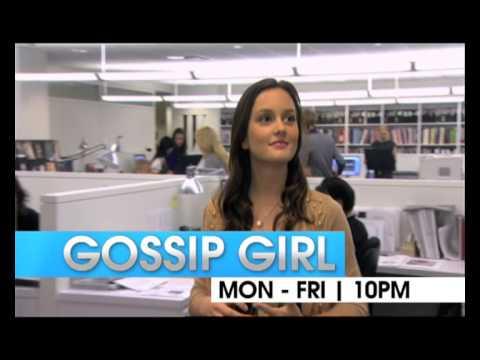 Tata Sky + HD - Gossip Girl (Fast Forward)