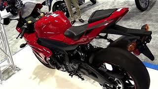 2018 Suzuki GSXR 1000 Complete Accs Series Lookaround Le Moto Around The World