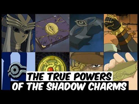 Yu-Gi-Oh! The Shadow Charms