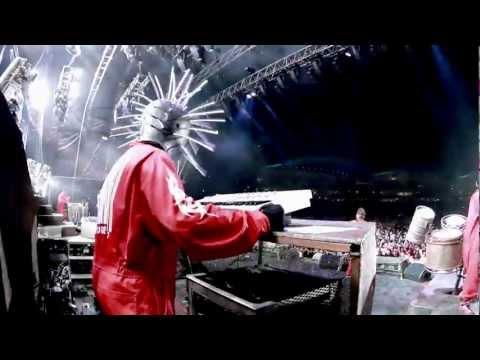 Slipknot: #5 - Antennas To Hell