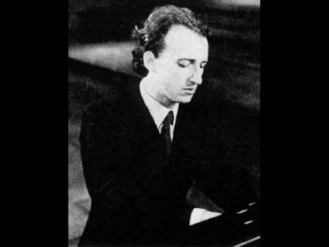 Pollini Maurizio Etude in B minor, Op. 25 No. 10