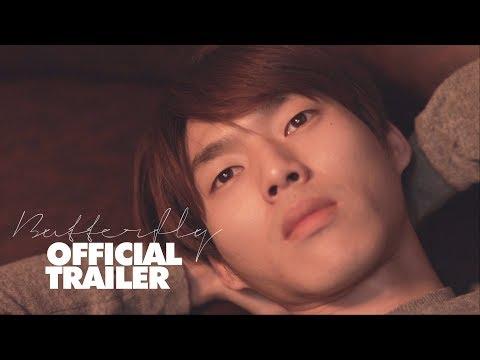 Queer Film Butterfly Teaser1 (퀴어영화 나비) : Korean Gay Movie video