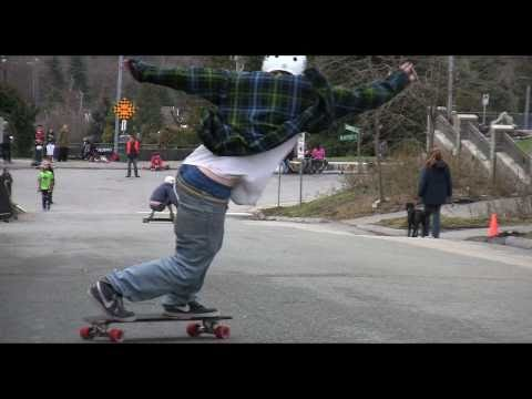 Winter[JAM]HD produced by SKATE[SLATE]