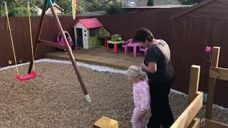 Our Back Garden Play Area