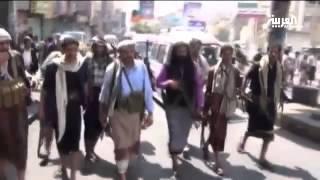 الحوثيون وصالح يتراجعون في عدن وتعز