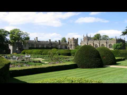 Sudeley Castle Ealing London