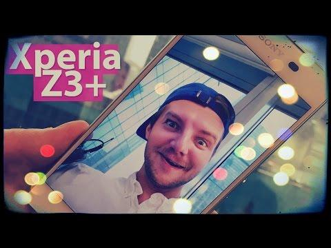 Быстрый обзор Xperia Z3+: Что ты делаешь? Прекрати!