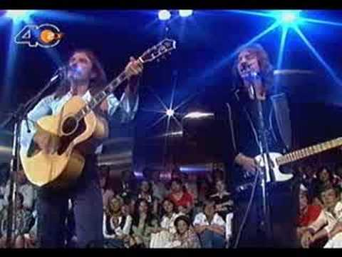 Bellamy Brothers - Let Your Love Flow - Satin Sheets