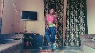 NAIRA MARLEY IDI OREMI DANCE BY FEMALE POCO