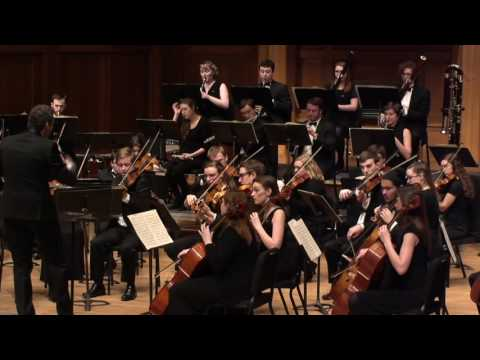 Lawrence Symphony Orchestra - January 28, 2017