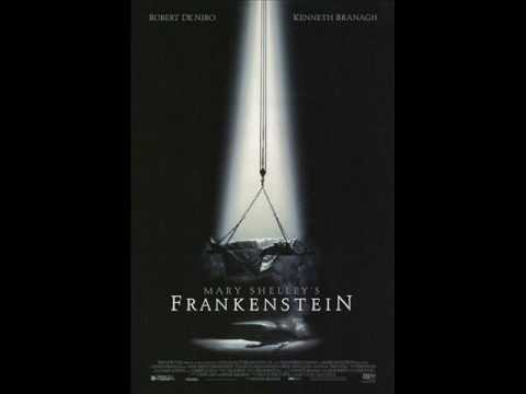 Patrick Doyle:Frankenstein (1994)-Main Theme