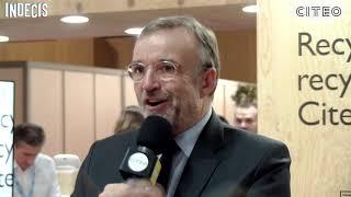 [Salon des maires] Interview d'Etienne Blanc (Région Auvergne-Rhône-Alpes)