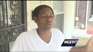 Mother accused of leaving baby in street