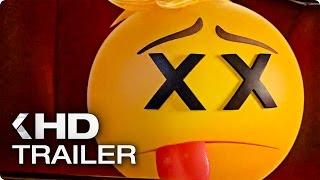 THE EMOJI MOVIE International Trailer 3 (2017)