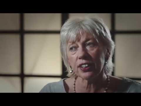 Karen McMinn on women's capacity in building bridges during conflict