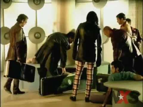 INXS - ElegantlyWasted