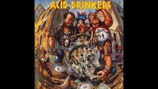 Watch Acid Drinkers Street Rockin video