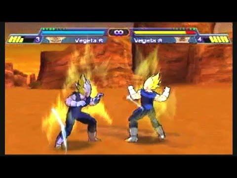 GameSpot Classic - Dragon Ball Z: Shin Budokai Video Review (PSP)