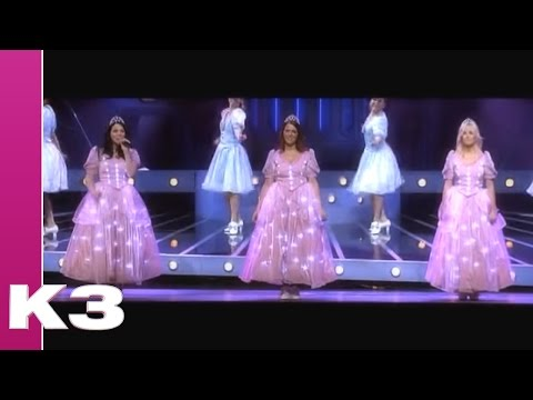 K3 - Lollipopland (show)