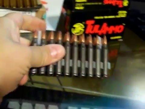 Herters ammo. TulAmmo Truth. ammo through the years