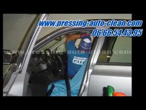 comment nettoyer urine sur siege de voiture