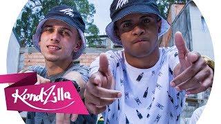 MCs Nando e Luanzinho - Vai Bum Bum (KondZilla)