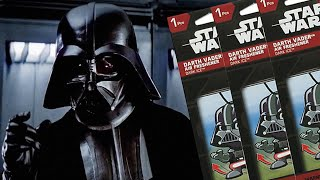 Darth Vader Car Freshener