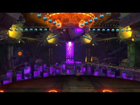 Sonic Colors 16 - Eggmans Nega Wisp Fabrik - German (Fan-) Dub