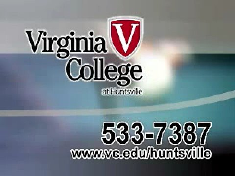 Virginia College Huntsville AL - Accredited College in Huntsville