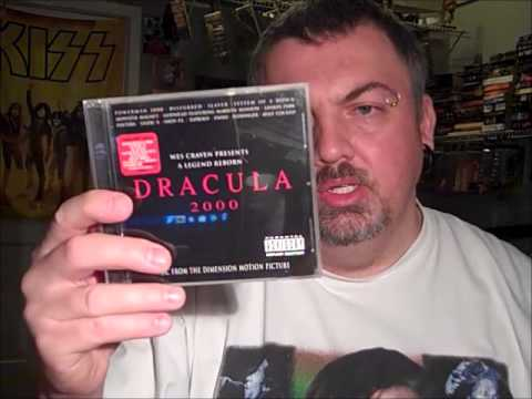 Dracula 2000 soundtrack review