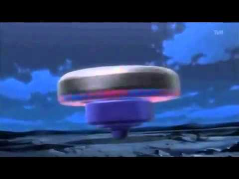 Beyblade Metal Fury  Gingka Hagane Vs Ryuga Kishatu video