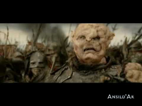 Ensiferum - Into The Battle