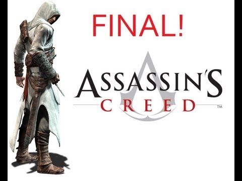 Assassin's Creed 1 ( Juego Aleatorio ) ( En Vivo 2 ) ( Final ) En Español por Vardoc
