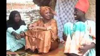 Gabar Ibro 2  - complete film at www.hausa-movies.com