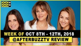 General Hospital for October 8th - October 12th, 2018 Review & After Show