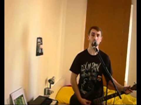 Tyler Ward - Can't lie get high (Robert Ernst Rock- Cover)