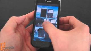 HTC One S (T-Mobile) smartphone review