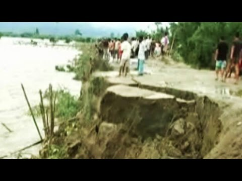 3 dead, over 9 lakh people affected as flood situation worsens in Assam
