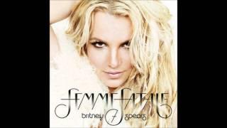 Watch Britney Spears Gasoline video