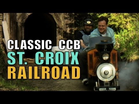 St. Croix Railroad - The Choo Choo Bob Show
