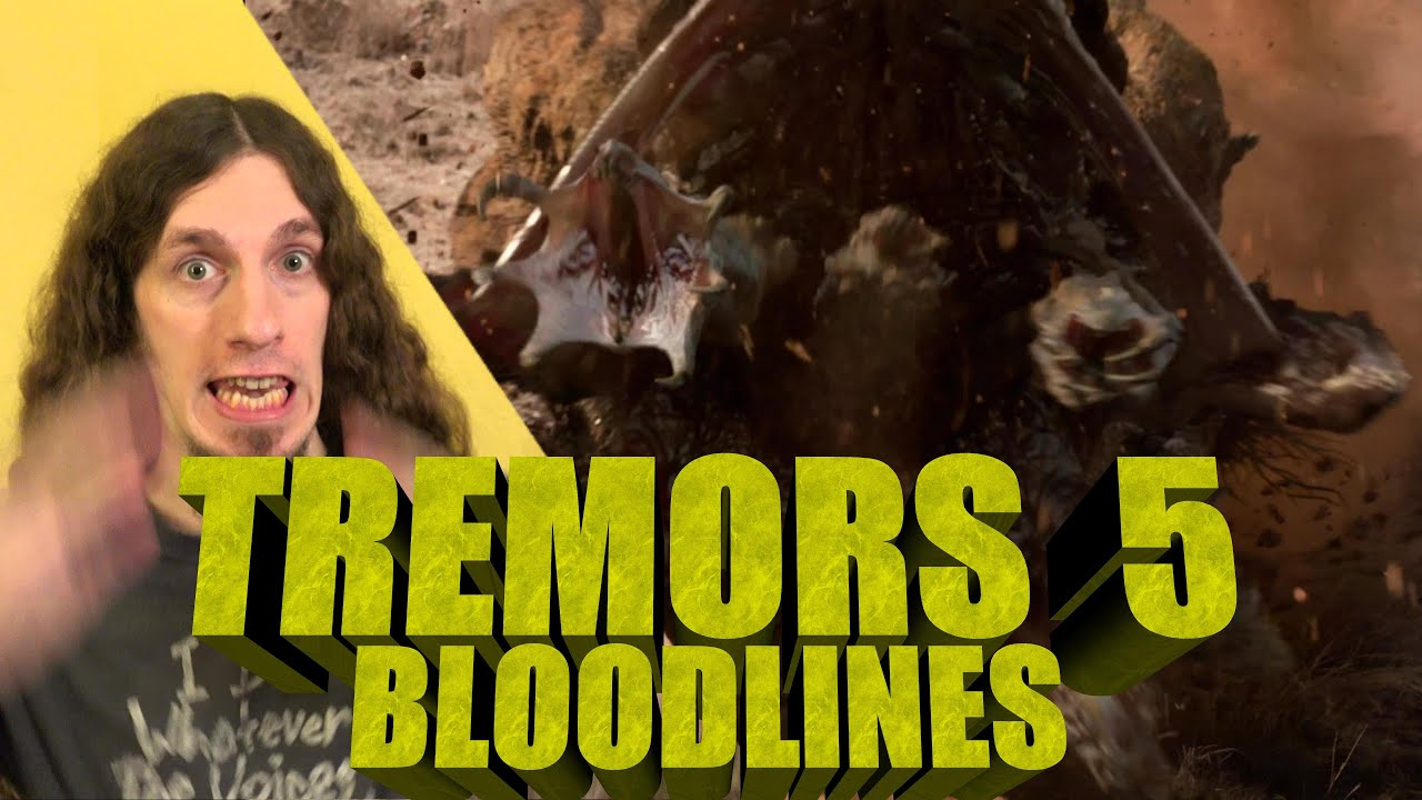 Tremors 4 The Legend Begins Video 2004  IMDb