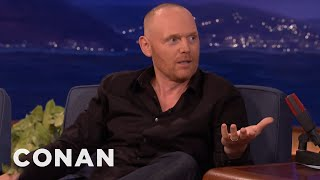 Bill Burr's Solution To Environmental Problems  - CONAN on TBS
